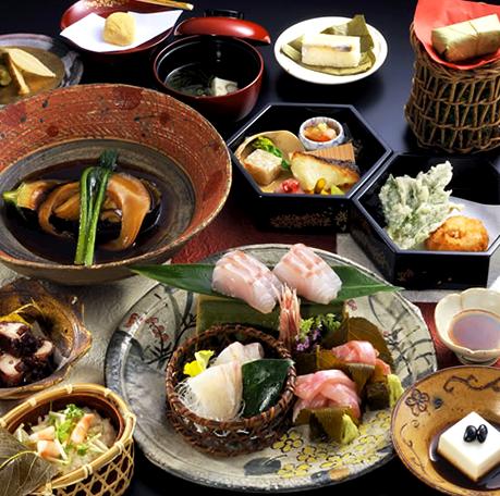 おすすめ風趣料理 【長七】 スタンダードプラン